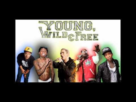 Young, Wild & Free, Bruno Mars Ft Lil Wayne, Eminem, Snoop Dogg And Wiz Khalifa