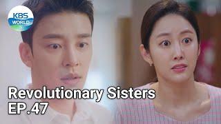 Revolutionary Sisters EP.47 | KBS WORLD TV 210912