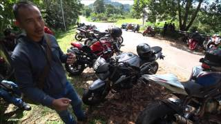 Triumph Street Triple RS   Initial Review   Whyzul & RN675