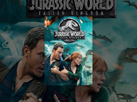 Download Jurassic World: Fallen Kingdom