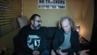 The Jimmy Cabbs 5150 Interview Series with Corrosion Of Conformity