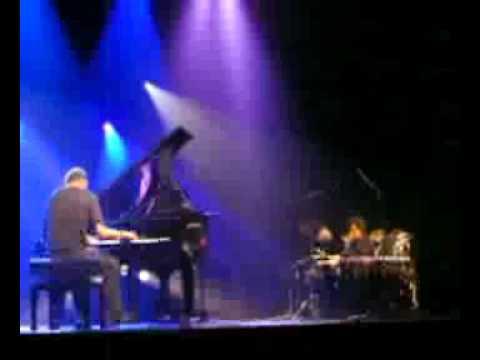 Jazz en tête 2004: Donald Brown + McCoy Tyner trio