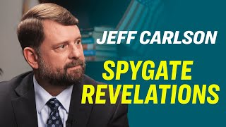 Horowitz Report & Testimony Provide Historic Condemnation of FBI's Surveillance Actions—Jeff Car