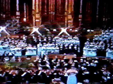 Dame Kiri Te Kanawa/The Mormon Tabernacle Choir