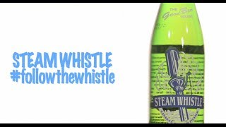 Steam Whistle Commercial #followthewhistle