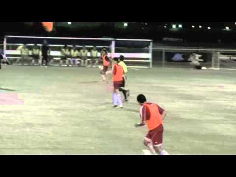 Guam Soccer: Knights Vs Friars 12-18-12.m4v