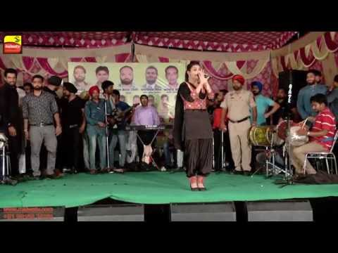 ANMOL GAGAN MAAN ● LIVE PERFORMANCE ●...