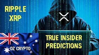 Ripple XRP: True Insider Predictions