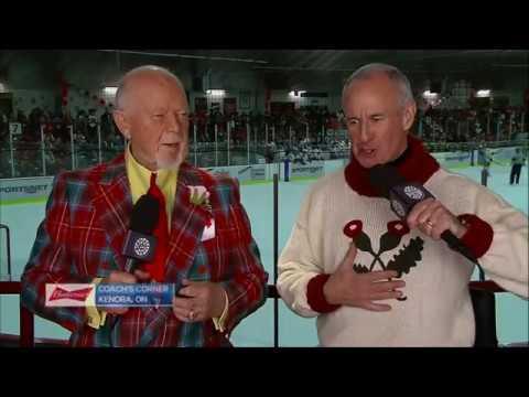 NHL Coach's Corner February 18th, 2017 HD