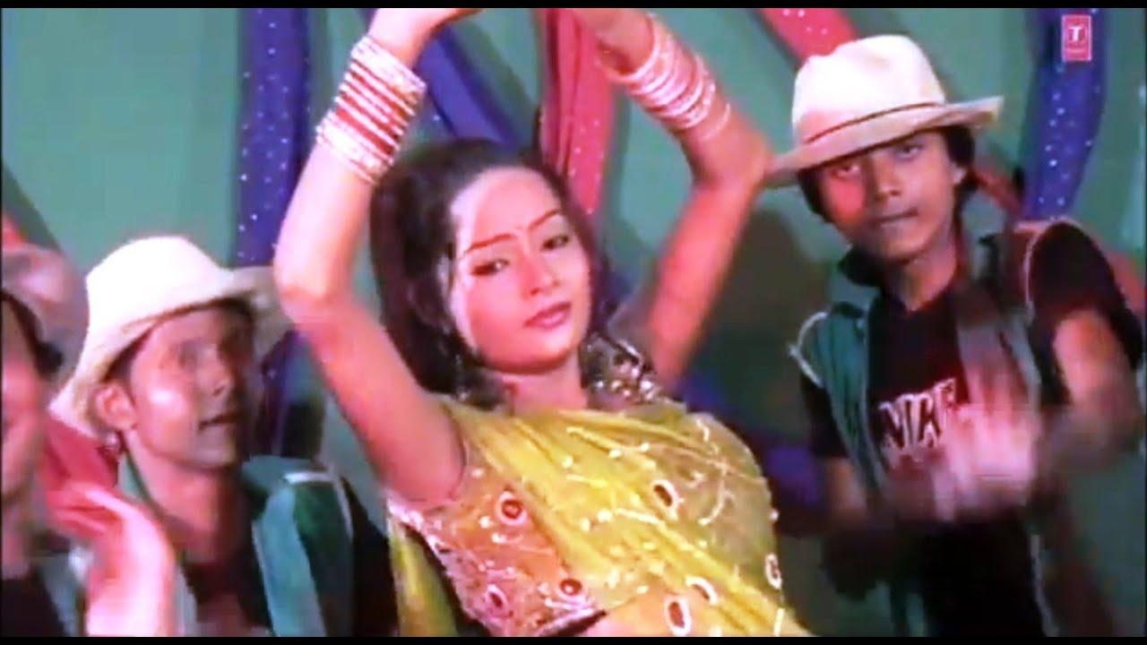 Bhojpuriya Paatha Chahiye Hot Item Dance Video Gori Ras -2246