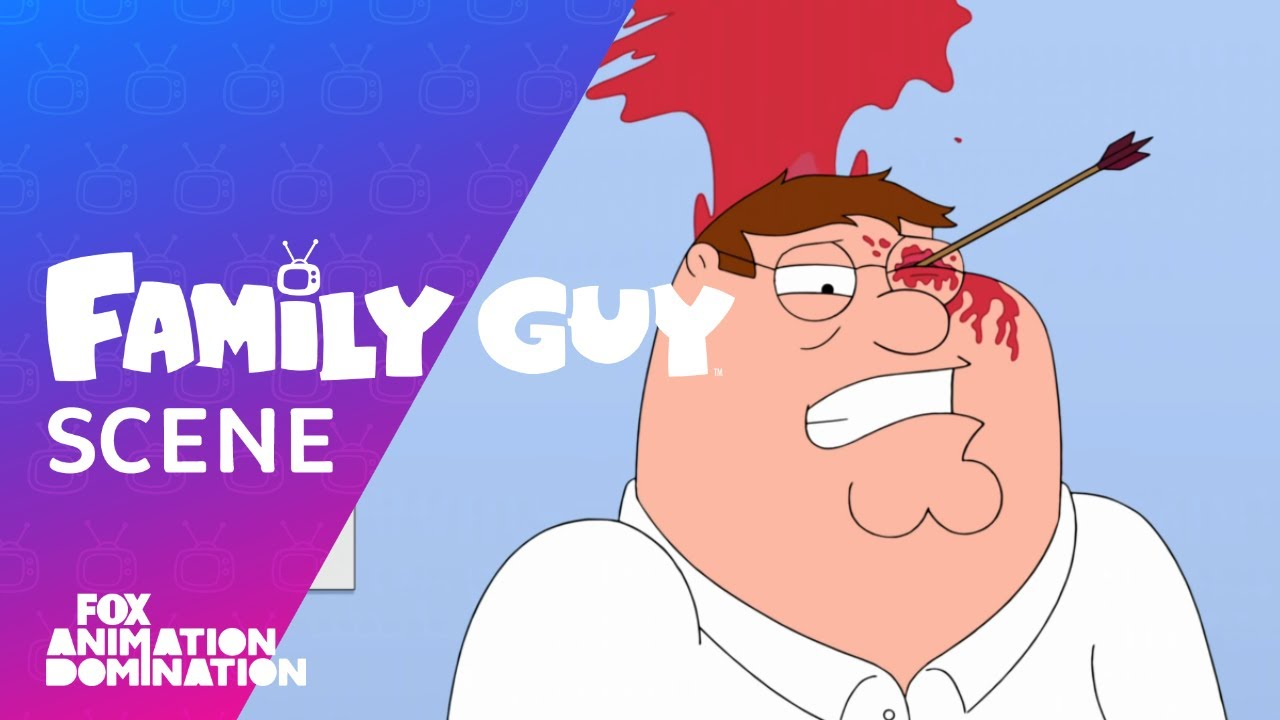 family guy episode 5 season 17