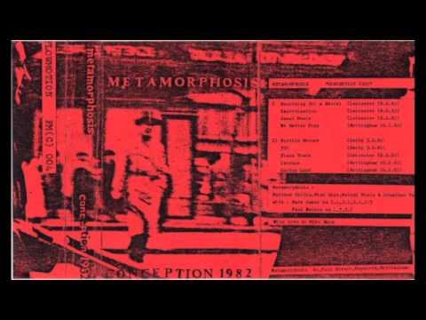 Metamorphosis - Conception 1982 (Full Album)