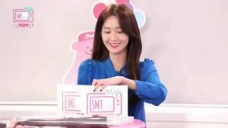 Yoona SNSD Speaking Bahasa Indonesia and Malaysia