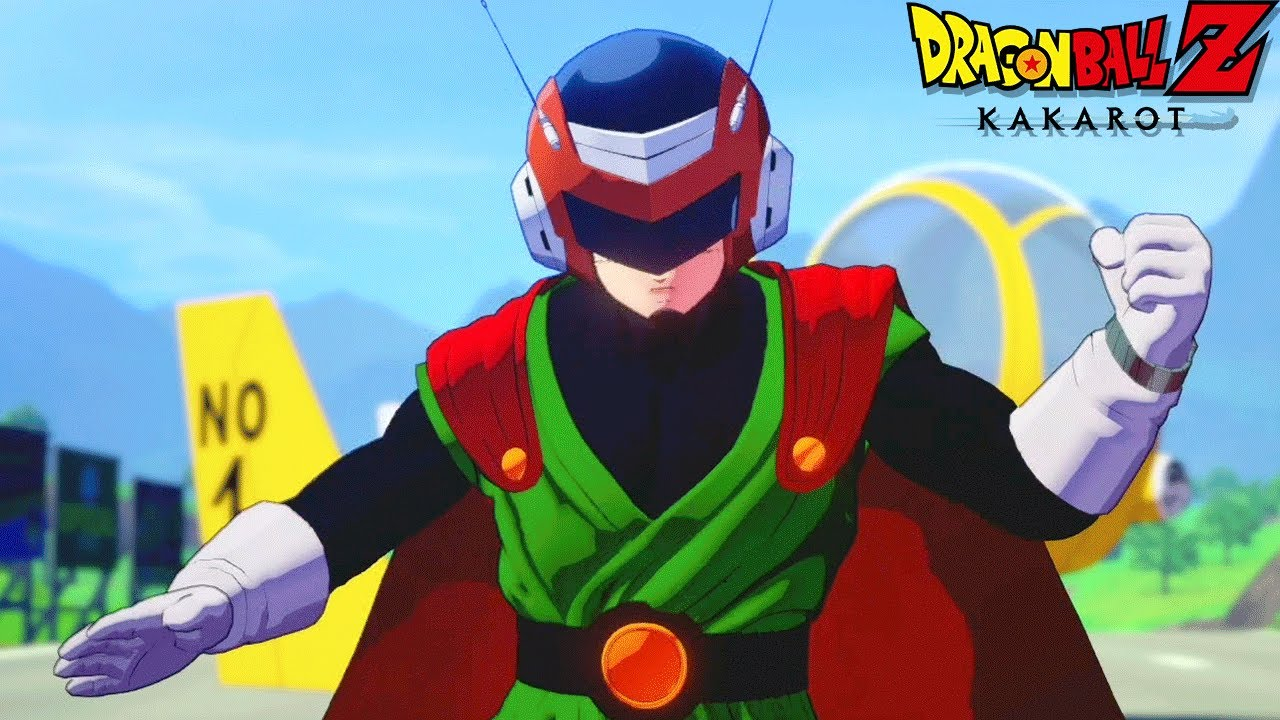 Dragon Ball Z Kakarot ATÉ ZERAR (Parte 22) - GRANDE SAIYAMAN