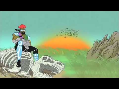 Powerful (BOXINBOX & Lionsize Remix)