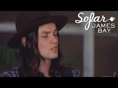 James Bay - Stealing Cars | Sofar London