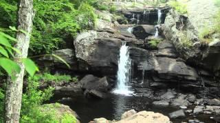 Chapman Falls at Devil