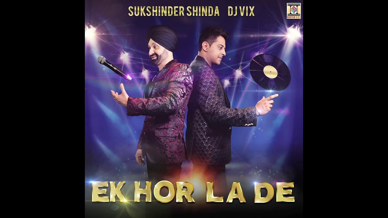 Ek Hor La De Sukshinder Shinda mp3 download video hd mp4