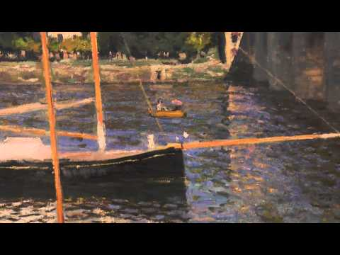 MFAH - Monet and the Seine: Impressions of a River