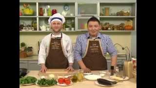 «Дом рецептов» - передача со вкусом!