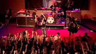 The Used - Say Days Ago (Live Video) (Henry Fonda Music Box)