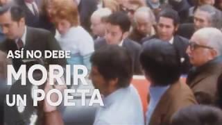 Pablo Neruda: el misterio de su muerte - Promo