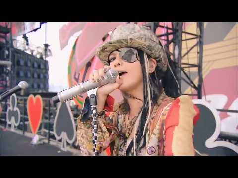 【L`Arc~en~Ciel】Driver`s High