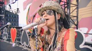【L`Arc~en~Ciel】Driver`s High.