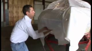 Shrink Wrap Training with Dr. Shrink