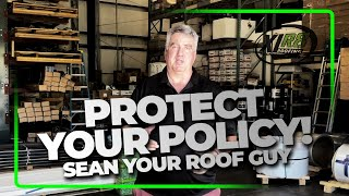 Why You Should Inspect Your Roof Prior to Hurricane Season with Sean Bennett