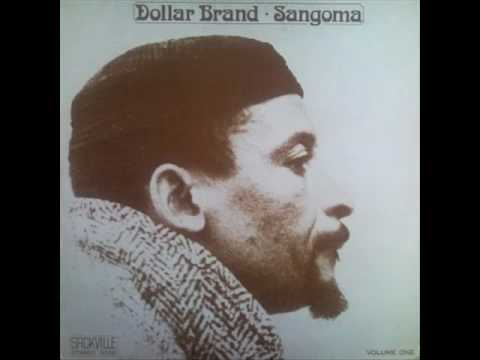 Dollar Brand - African Space Program 1974