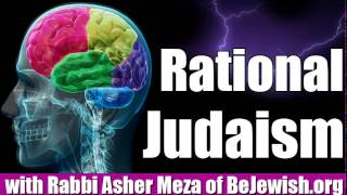Rational Judaism