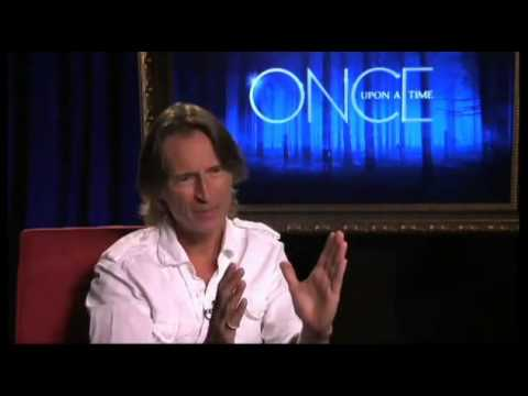 Once Upon A Time   with Robert Carlyle