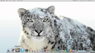 Apresentação do Mac OS X Lion - 1080p