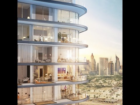 Apartments for sale in RP Heights at Downtown Dubai, UAE
