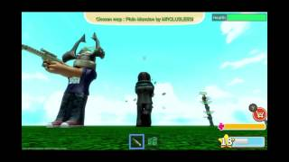 Roblox - Giant Survival Video