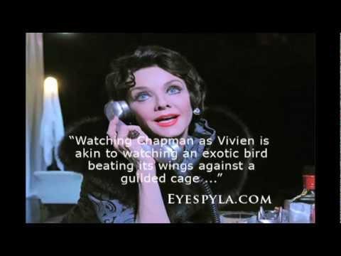 """Judith Chapman as """"VIVIEN"""""""