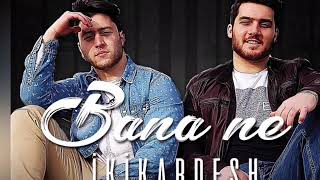 İki kardeş-banane (HD VİDEO) (2018) MÜKEMMEL SES❤️❤️❤️
