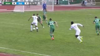 Highlights: Alvesta GoIF-Växjö United