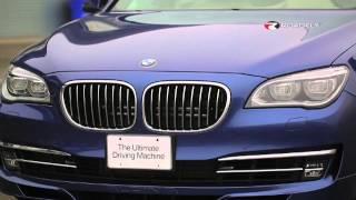 BMW Alpina B7 2013 Videos