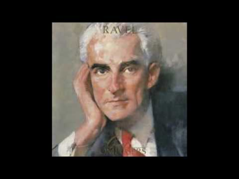Great Composers of France -  Maurice Ravel
