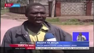 Mvua kubwa yaleta madhara mengi jijini Nairobi