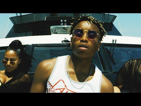Junior Bvndo  - Miroir (Clip Officiel - Prod: Ambitiou$)