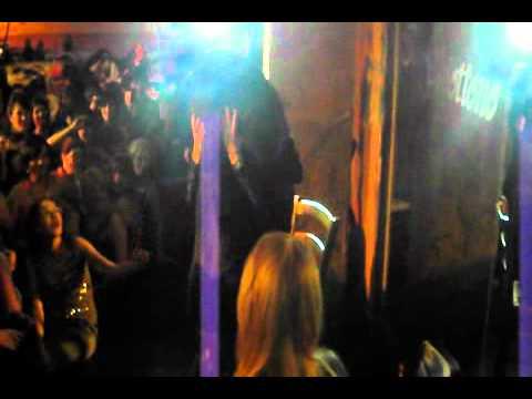 IL GHIOTTONE, FESTA DELLA DONNA 2012, VIDEO 3