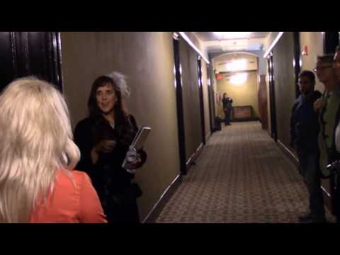 Most Haunted Hotel-The Crescent Hotel- Complete Ghost Tour-