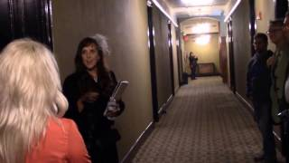 Most Haunted Hotel-The Crescent Hotel- Ghost Tour-NEW TOUR VIDEO UP