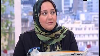 Interview SABAHIAT 2M avec Asmaa Benslimane, Présidente de l'Association Bébés Du Maroc