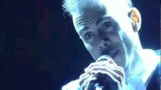 One day / Reckoning song - Asaf Avidan - Sanremo 2013