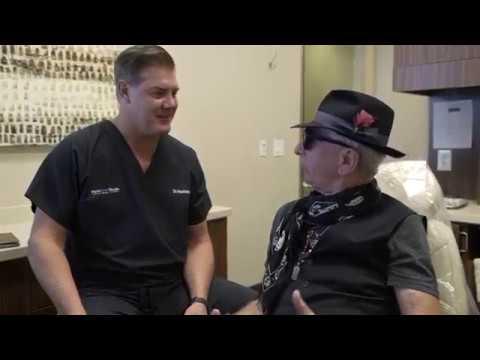Dental Implant Case Study Plano Smile Studio