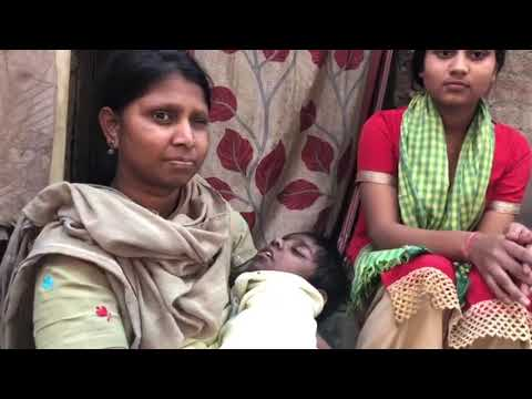 How Paid Employment Changed A Woman's Life In Bawana, Delhi